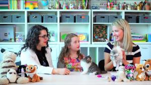 About Cat Behavior